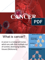 Austin Journal of Cancer and Clinical Research