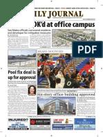 San Mateo Daily Journal 02-21-19 Edition
