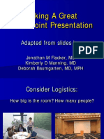 Research GreatPPT