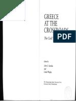 MAvrogordatos_civilwar pastfuture.pdf