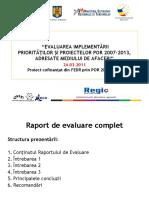 Rezultatele Evaluarii Implement.pr.Adresate Mediului de Afaceri_final