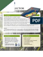 BT Panel Technical Sheet