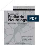 Swaimans Pediatric Neurology 5ed