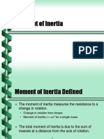 Moment of Inertia.ppt