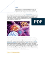 an introduction for Nanoparticles