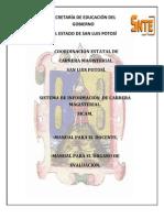 Manual Sicam[1]