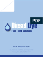 Brochure English Dieseldye