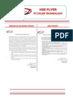 Document Flyer