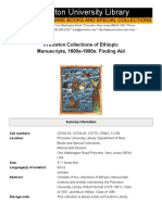 Princeton collections of ethiopic manuscripts.pdf