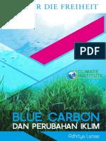 Blue Carbon dan Perubahan Iklim