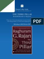 The Third Pillar - Press Release