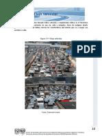 Teoría de flujos vehiculares