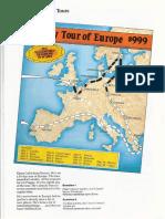 Elmer Goes to Europe