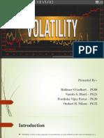 VOLATILITY.pptx
