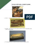 HISTORIA Y EVOLUCIÓN DEL COMPUTADOR.docx.docx