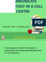 ppt2 - communicate in the workplace-revised