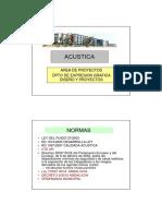 Acustica Seminario