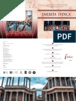 Libro Emerita Lvdica
