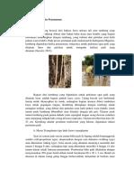 mekanisasi pertanian (PENANAMAN)