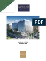 Leaders on Purpose April 2019 Proposal - Conrad Washington, DC (1).pdf