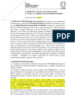 EDITAL DE ABERTURA No. 097