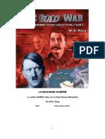 King Michael S. - La mauvaise guerre.pdf