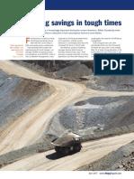FuellingSavingsInToughTimes.4.15.MiningMagazine