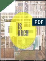IsArch 9a Edicion Bases de Concurso 2018