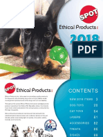 2018 SPOT FullLine Catalog Web2