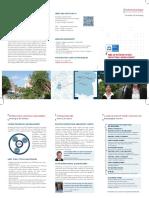 Flyer the Esslingen MBA May2016
