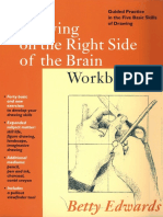 New Drawing on the Right Side of the Brain(Workbook)[Team Nanban][TPB].pdf