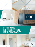 Finitions Plafonds Réception Des Ouvrages