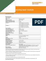 SLM-250 Datasheet en 01-A