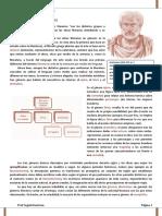 4to II Humanidades - El Género Lírico