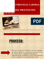 1 Derecho Procesal Laboral Ggsy