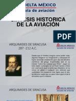 Sintesis Historica