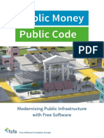 PMPC Modernising With Free Software