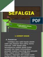 SEFALGIA