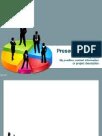 Pie Chart PPT