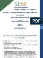 Presentación - Fase 2 Epidemiología Ambiental