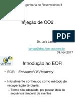 Aula 11 - CO2 - Luis Lamas