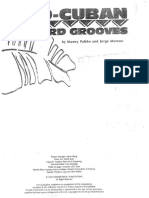 Afro Cuban Keyboard Grooves - Manny and Jorge Moreno Patiño .pdf