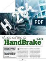 PC Professionale 229 - Handbrake