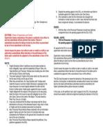 1) AFRICA - Dimatulac vs. Villon [D2017]