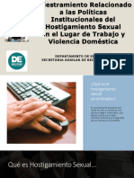Hostigamiento Sexual Violencia Domestica.PDF.