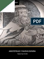 Aspe Armella, Virginia - Aristóteles y Nueva España.pdf