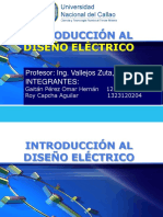 Introduccion Al Diseño Electrico