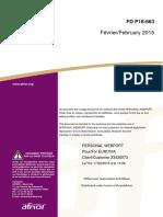 FD P18-663(2015)_Granulats Modalités Application En