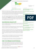 12 Cara Kunci (Lock) 4G LTE Samsung dengan Kode Rahasia _ Beda HP.pdf