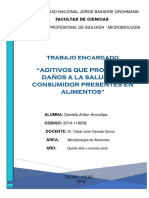 ADITIVOS PRESENTES EN PRODUCTOS ALIMENTICIOS.docx